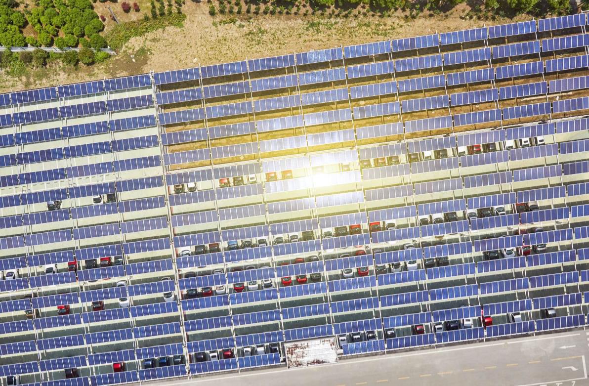 Exolar paneles solares querétaro
